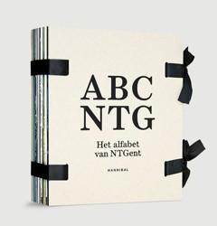 alfabet 50 jaar 2015 Het abecedarium | 50 jaar NTGent & viering van de  alfabet 50 jaar